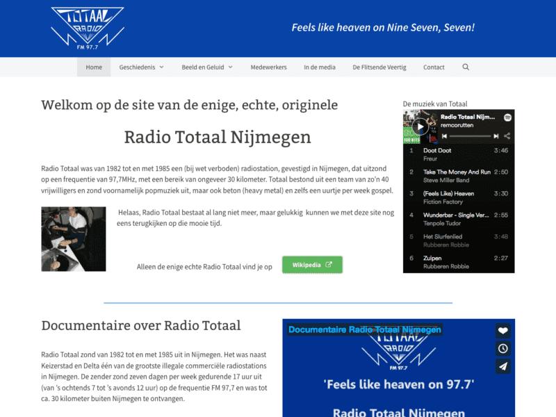 Radio Totaal Nijmegen